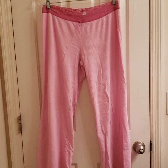 Victoria's Secret Other - Victoria Secret pajama Pants